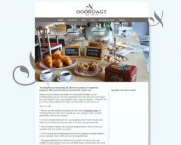 Cafe Doordagt